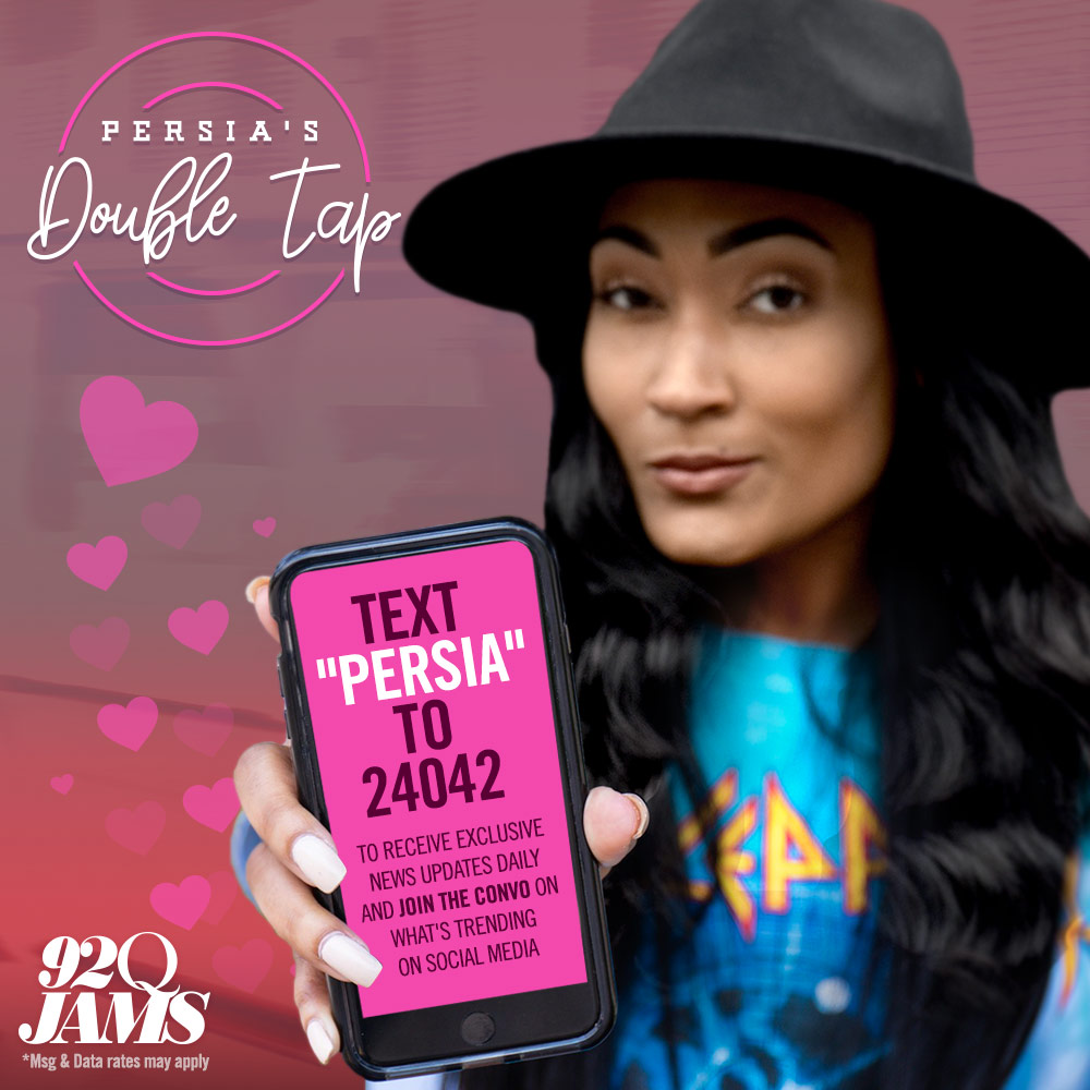 persia's double tap