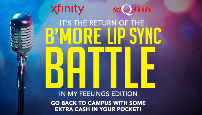 Lip Sync Battle 2018