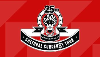 so so def 25th anniversary show