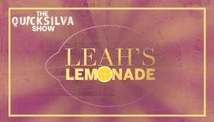 leah's lemonade