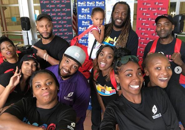 Back to School Festival 2018 (Baltimore)
