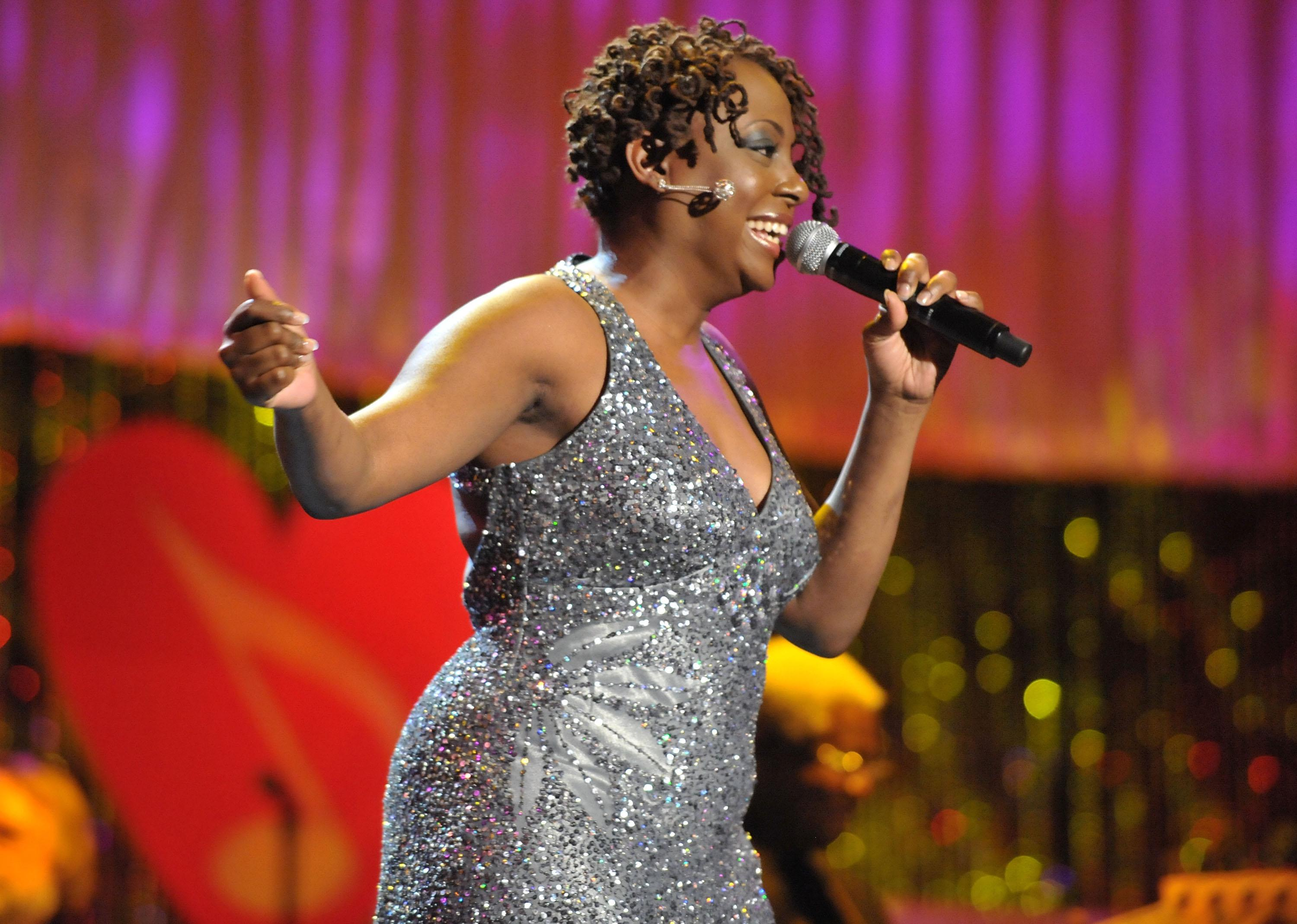 2008 MusiCares Person Of The Year Honoring Aretha Franklin - Show
