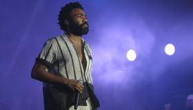 Childish Gambino closes out Lovebox 2018