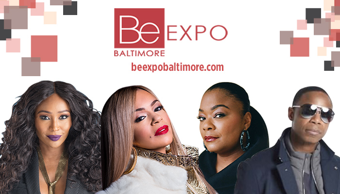 Be Expo Speakers