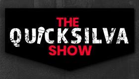 Quick Silva Show Logo