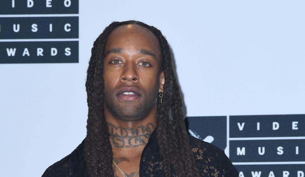 2016 MTV Video Music Awards - Press Room