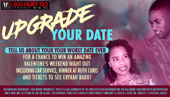 Upgrade Your Date 2019