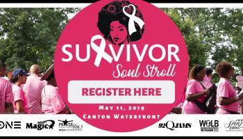 2019 Survivor Soul Stroll