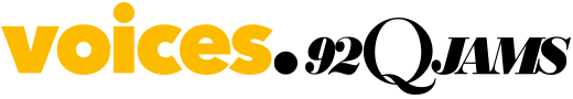 Radio One Voices - Logo