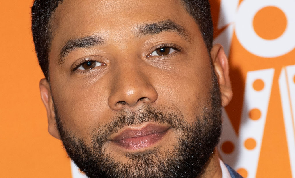 US-ENTERTAINMENT-CRIME-SMOLLETT-CELEBRITY-TELEVISION