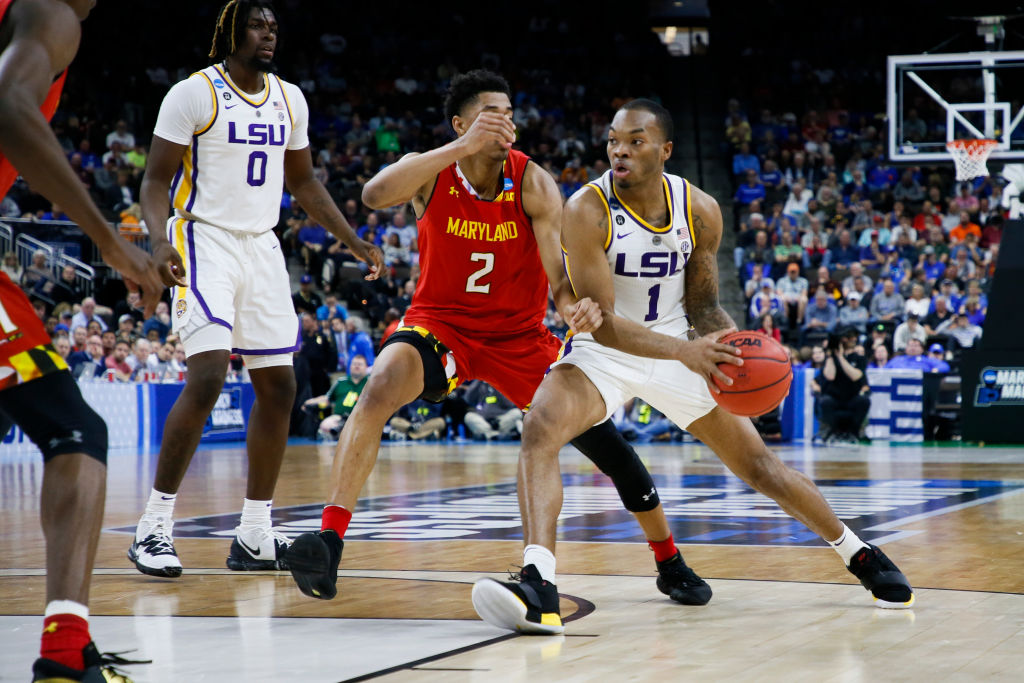 NCAA Basketball Tournament - Second Round - Jacksonville