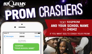 Prom Crashers 2019
