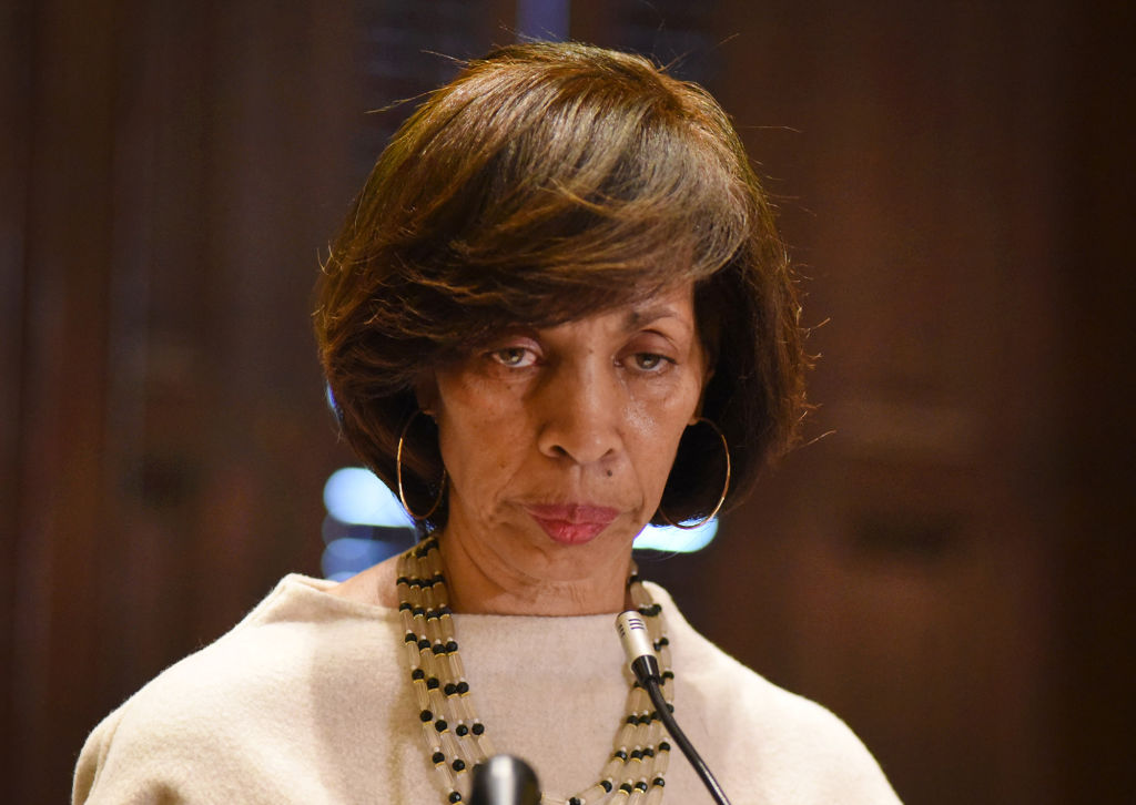 Baltimore Mayor Not 'Lucid' Enough To Make Resignation Choice: Attorney
