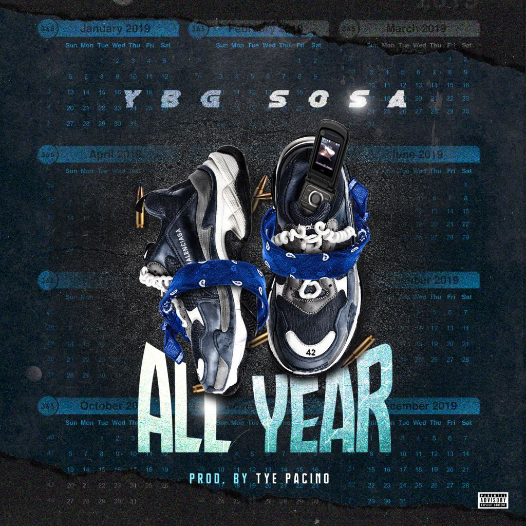 YBG Sosa