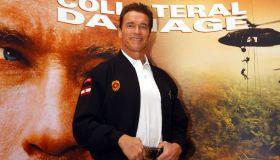 Schwarzenegger Collateral Damage