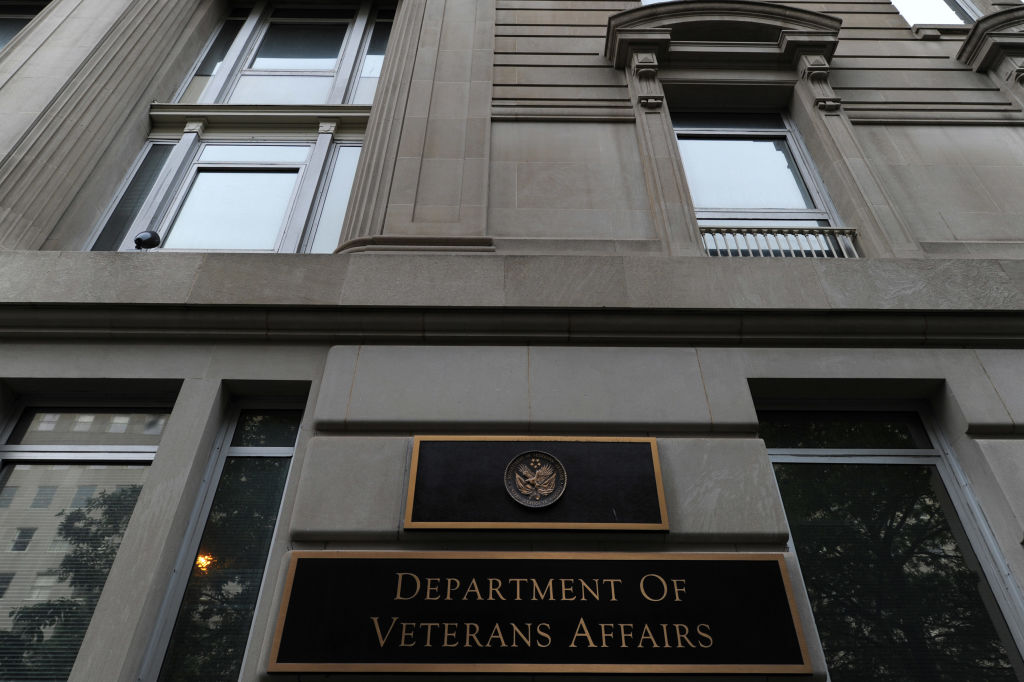 United States Department of Veterans Affairs headquarters - Washington, DC