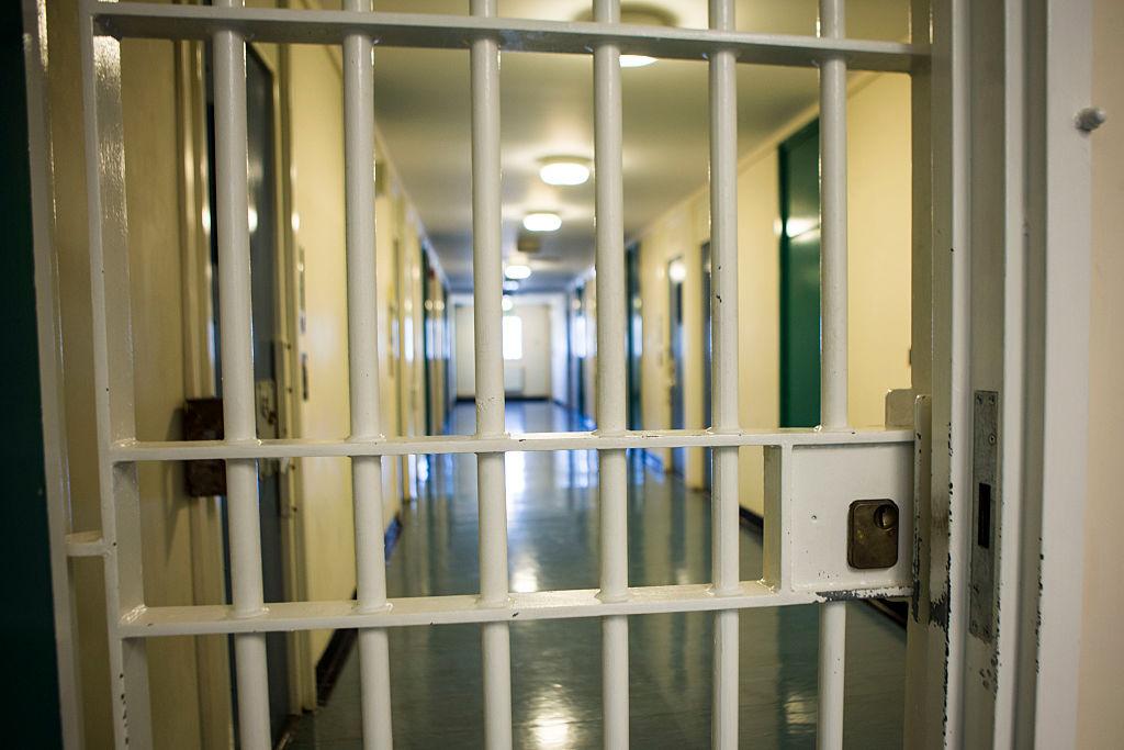 UK - Criminal Justice - HMP Portland prison