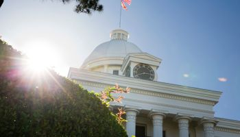 Alabama State Senators Push for Three Exceptions Amendment to Abortion Bill
