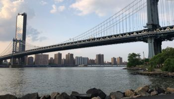 Manhattan Bridge