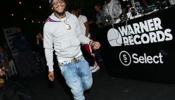 Warner Records Presents The Warner House During BET Awards Weekend