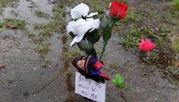 Sadie Roberts-Joseph murder - Baton Rouge, LA