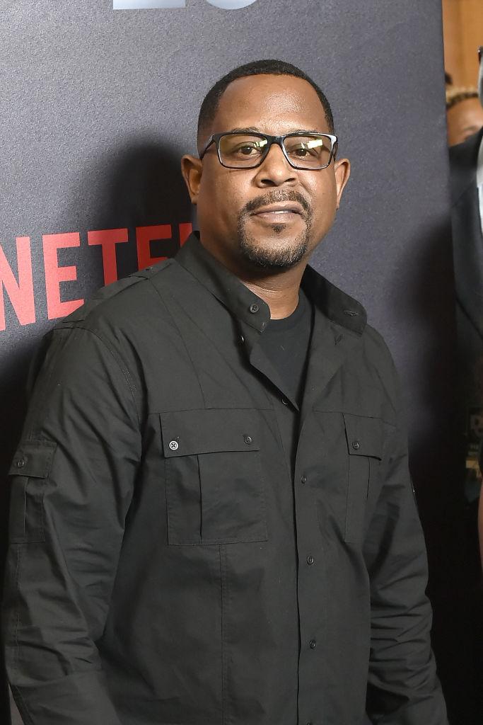 Netflix Presents Def Comedy Jam 25
