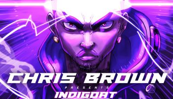 Chris Brown Indigo Tour