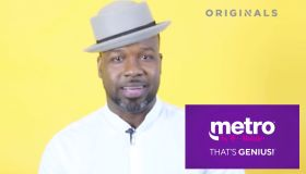 Voices By Metro By T-Mobile: Vashawn Mitchell