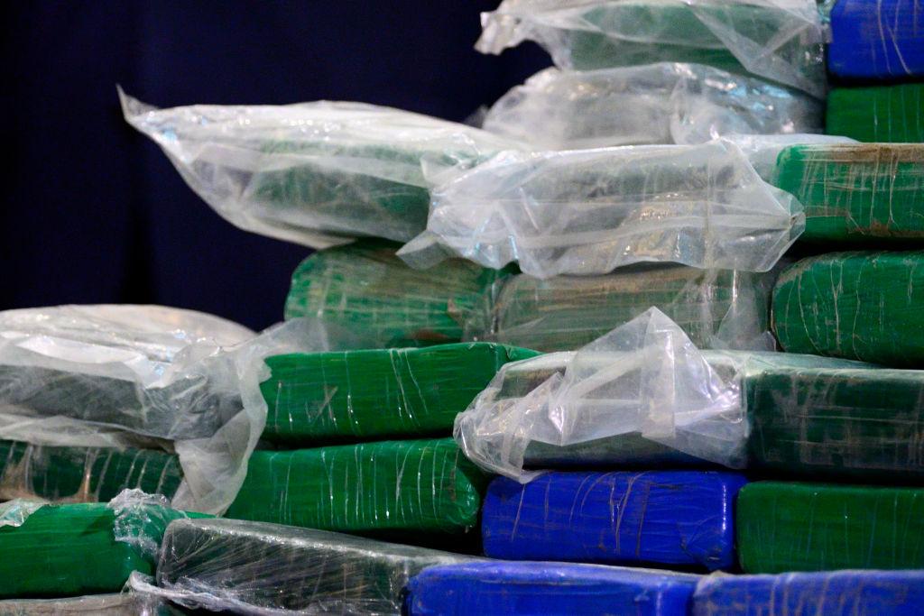 Massive Cocaine Bust in Port of Philadelphia