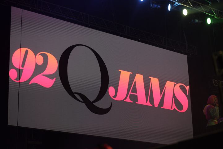 92Q End of Summer Jam