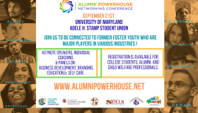 Alumni Powerhouse Networking Conference