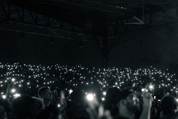 Meek Mill & Future - The Legendary Nights Tour