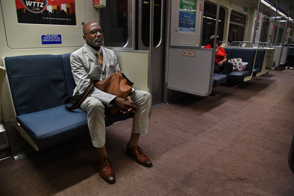 Daily Commute Life in Baltimore After Red Line is Cancelled