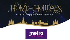 Home for the Holidays T Mobile