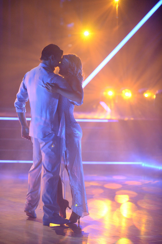 "ABC's ""Dancing With the Stars"" - Season 28 - Week Nine"