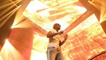 Meek Mill & Future In Concert - Atlanta, GA