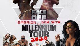 Millennium Tour 2020