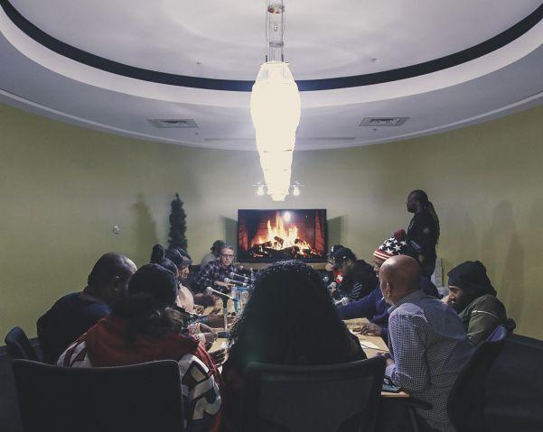 A B'More Christmas
