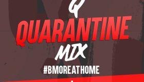 Q Quarantine Mix