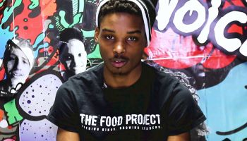 I Care Baltimore Featured Organization: Food Project