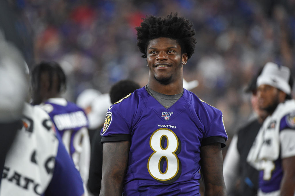 Mike Preston: How should Ravens QB Lamar Jackson handle his newfound popularity? One NFL agent has some advice.