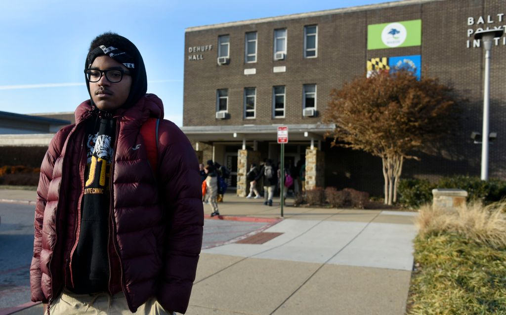Baltimore teachers call on city to close all schools amid heating issues