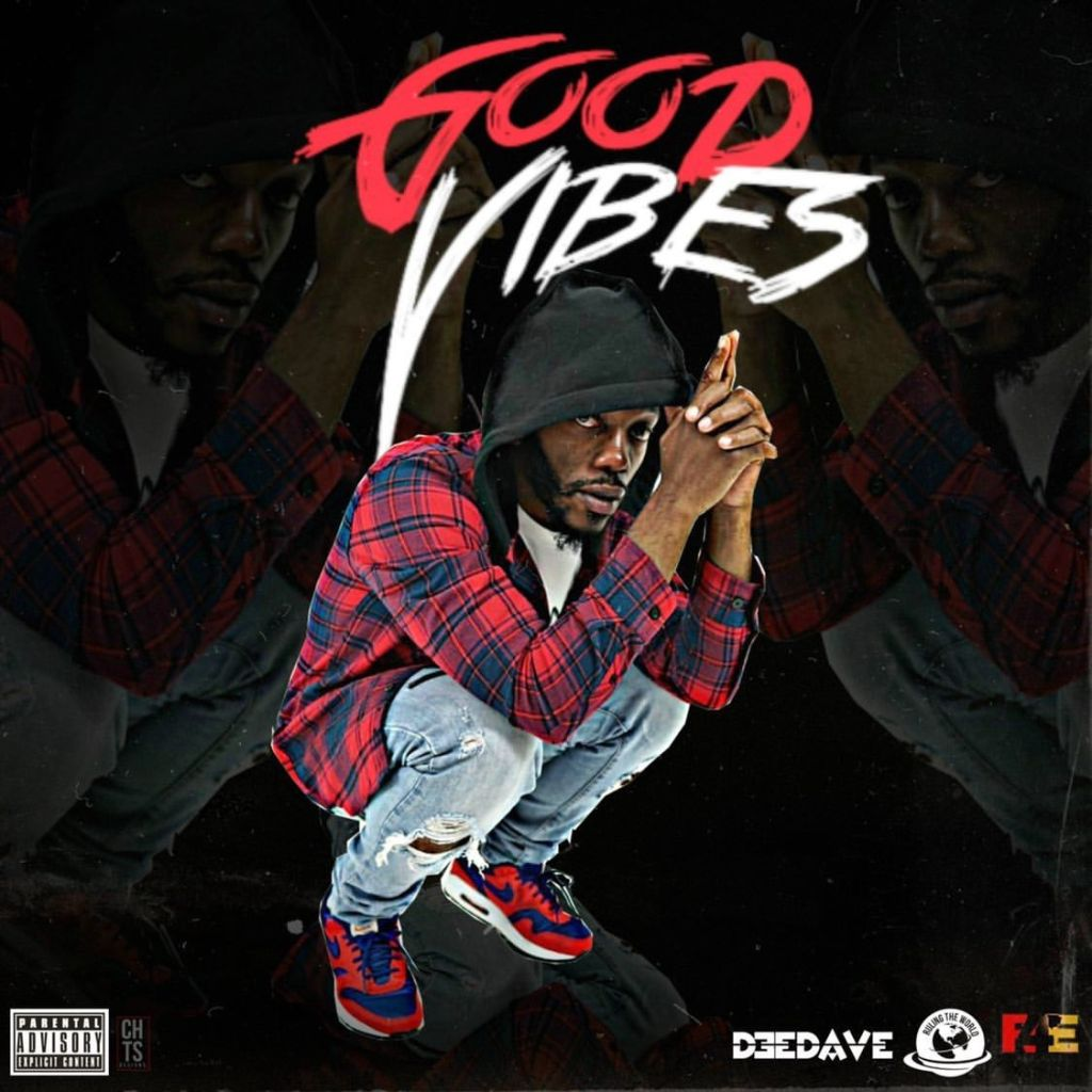 Good Vibes Dee Dave Album