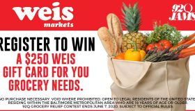Grocery Relief Contest