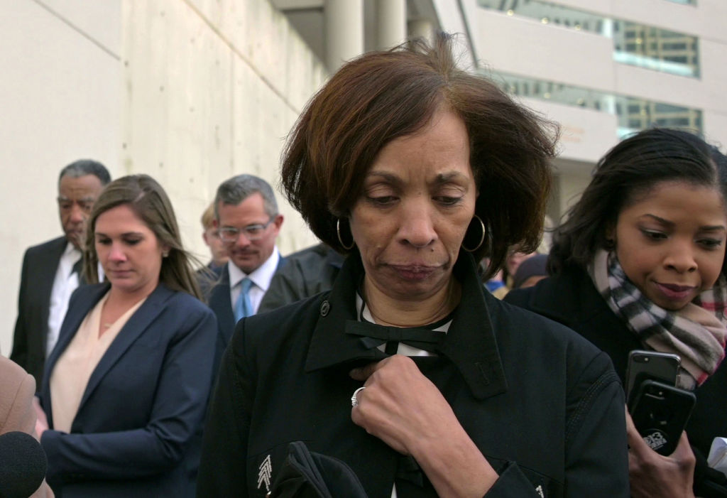 Former Baltimore mayor expected to plead guilty to perjury in state case