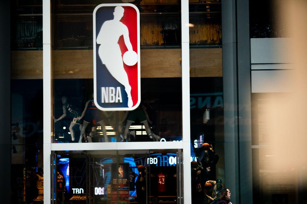 NBA Suspends Season After Player Tests Positive For Coronavirus