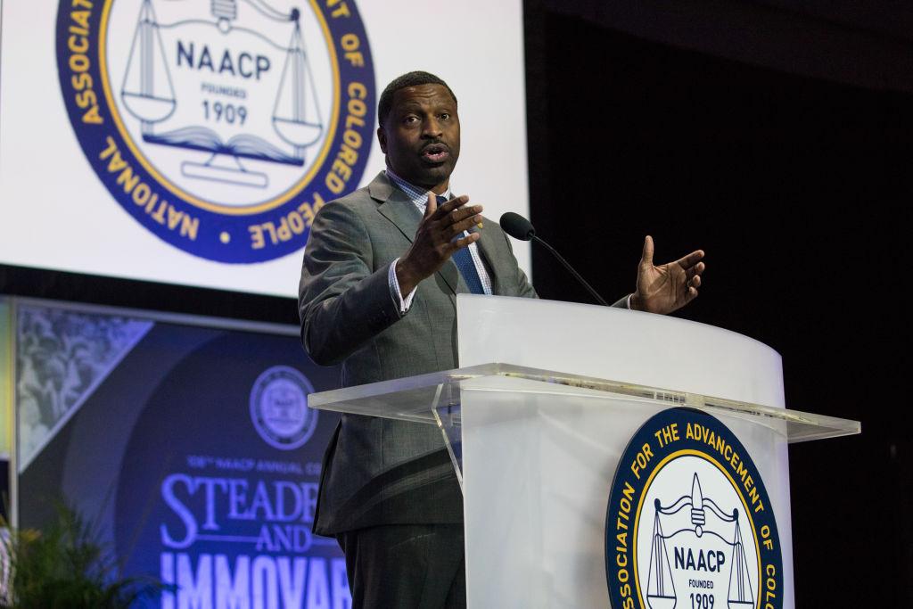 NAACP 108th Annual Convention