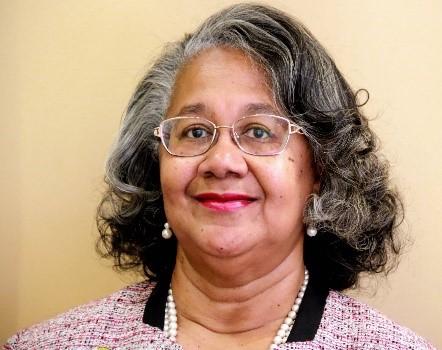 Maryland Delegate Cheryl Glenn