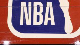 NBA Hardwood logo