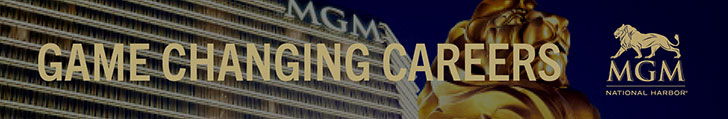MGM Game Changing Careers